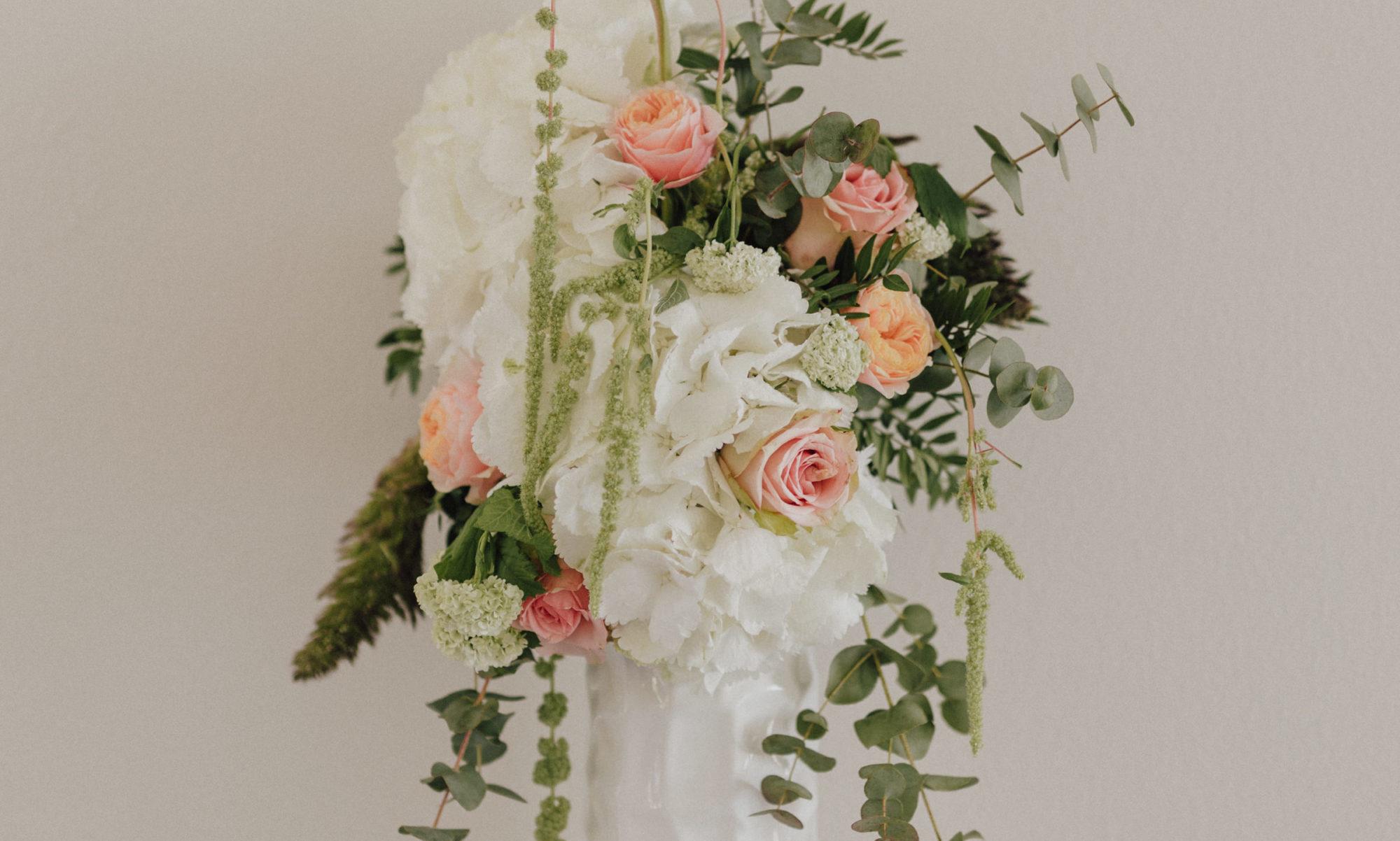 L'atelier Julie Bihler- fleuriste