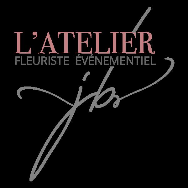 Logo Julie Bihler fleuriste mariage